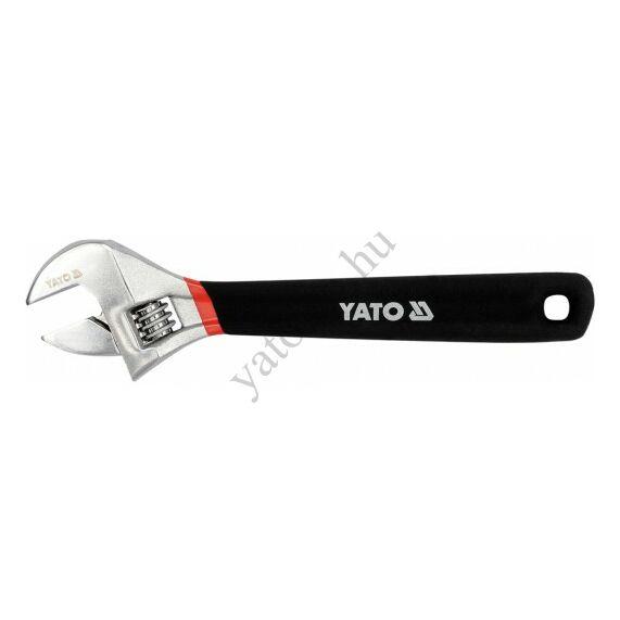 YATO állítható villáskulcs 200 mm